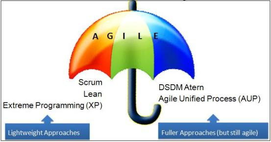 Agile_Methodologies_lightweightfuller_approaches